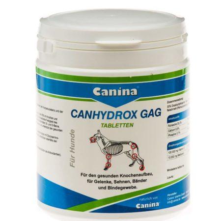 CANINA CANHYDROX GAG tablete za jačanje vezivnog tkiva kod pasa