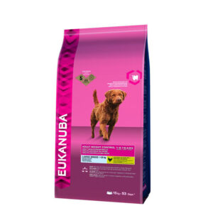 Eukanuba Adult Weight Control Large