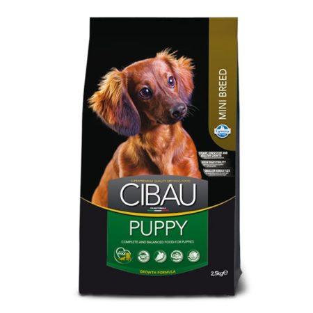 CIBAU PUPPY MINI - 2,5 kg