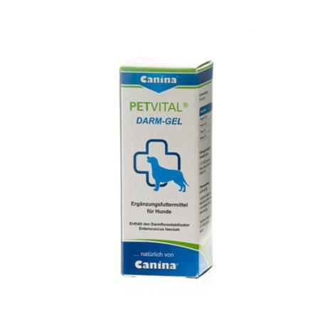 PETVITAL Darm Gel 30ml - kod probavnih smetnji i proljeva