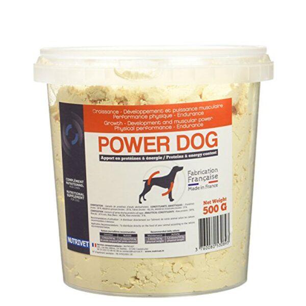 nutrivet-power-dog