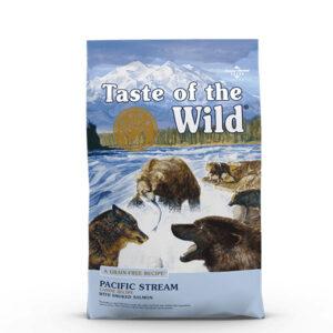 Taste of the Wild Pacific Stream 2 kg