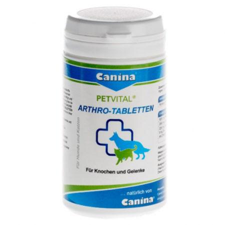 PETVITAL ARTHRO tablete 60 kom