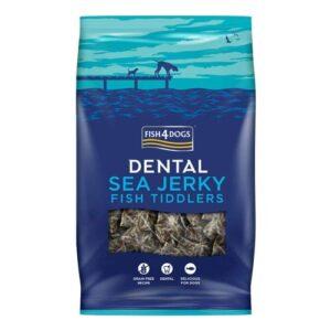 Dental Sea Jerky Fish Tiddlers