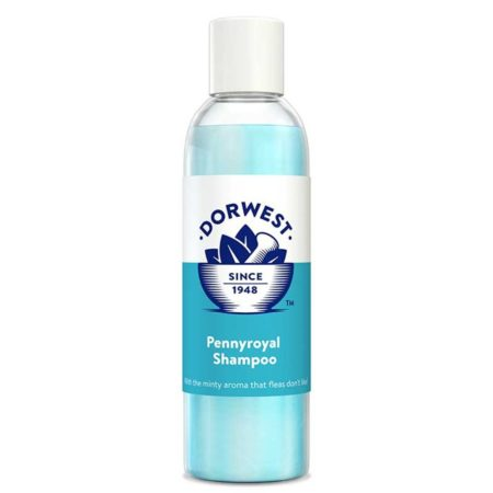DORWEST šampon od metvice za pse i mačke - 200 ml