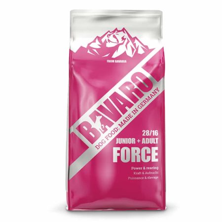 BAVARO FORCE 28/16 -18 kg