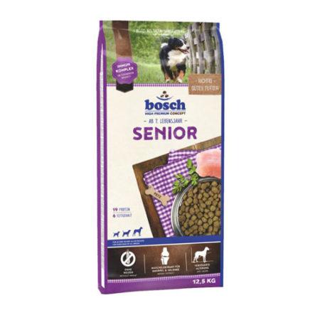 HPC Senior