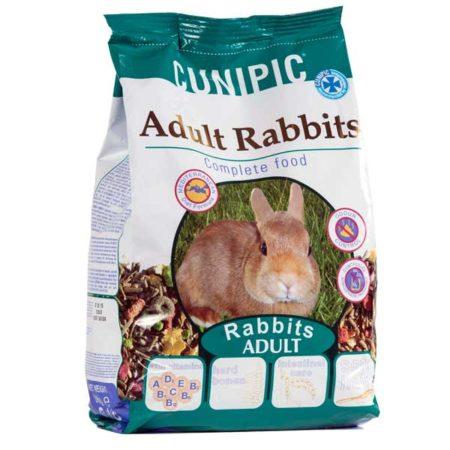 CUNIPIC Rabbit Adult, hrana za odrasle kuniće