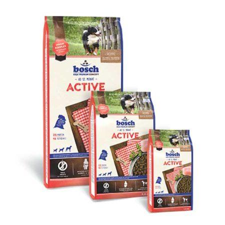 HPC Active