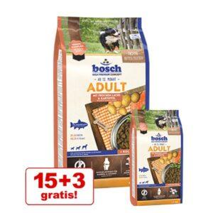 Bosch HPC Adult losos i krumpir