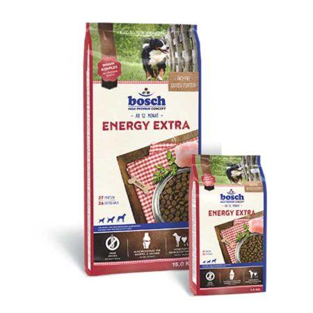 HPC Energy Extra