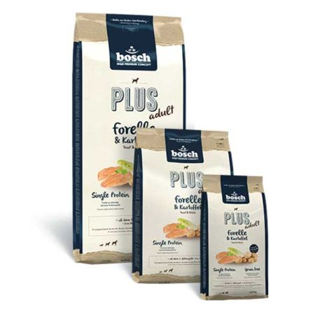 HPC PLUS SOFT Adult Pastrva & Krumpir