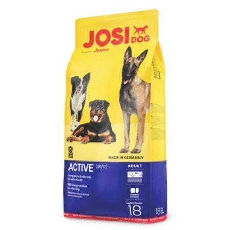 JosiDog Active