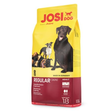 JosiDog Regular