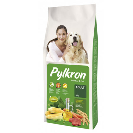 PYLKRON adult dog 20 kg