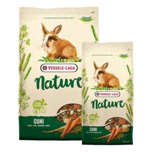 VERSELE-LAGA Cuni Nature hrana za kuniće