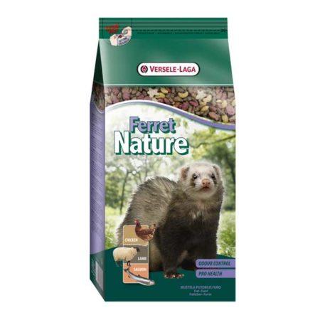 VERSELE-LAGA Ferret Nature hrana za tvorove 750 g