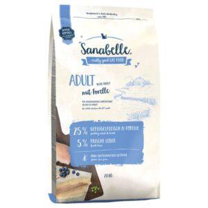 Bosch Sanabelle Adult fina pastrva