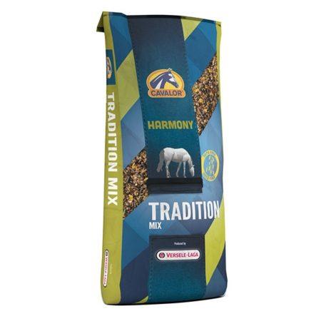 CAVALOR TRADITION mix - 20 + 2 kg GRATIS