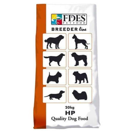 FIDES Breeder linija - High Performance - 20 kg