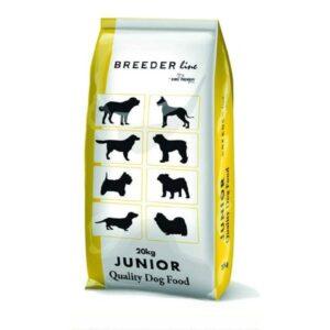 FIDES Breeder linija - Junior