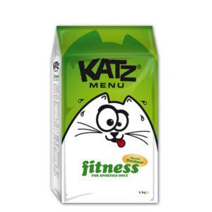 Katz Menu Fitness 400g