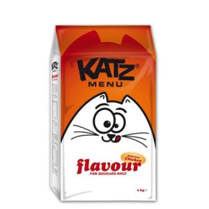Katz Menu Flavour 400g