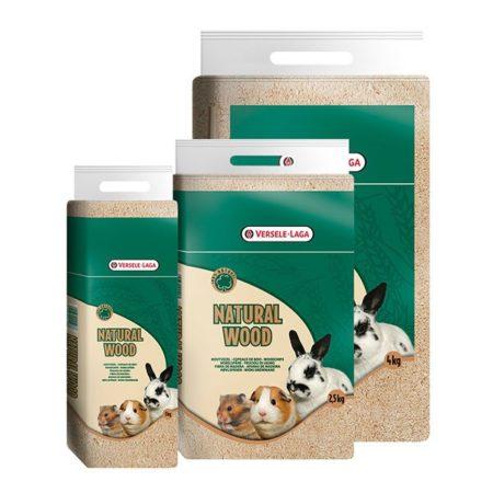 Natural Wood - Woodchips - presspack - piljevina premium kvalitete