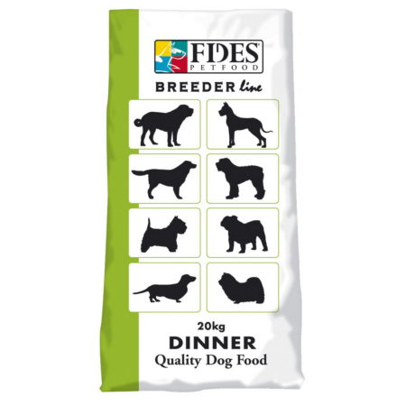 FIDES Breeder linija Dinner