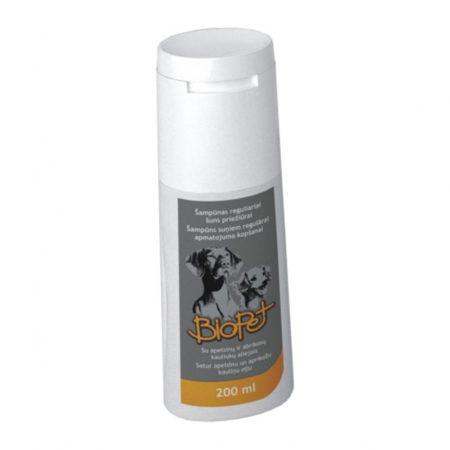 BIOPET šampon -  za redovitu njegu pasa