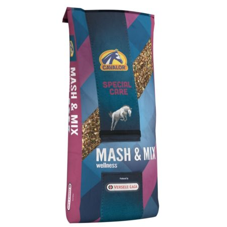 CAVALOR  MASH & MIX - 15 kg