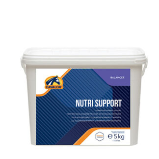 Cavalor Nurti Support