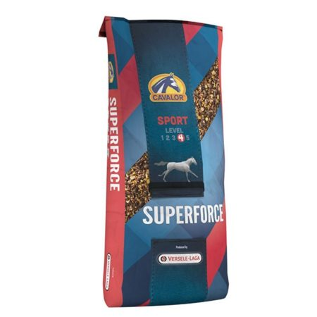 CAVALOR SUPERFORCE - 20 kg
