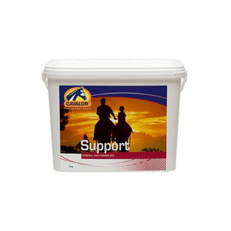 CAVALOR SUPPORT mješavina vitamina i minerala