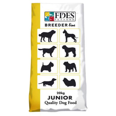 FIDES Breeder linija - Junior - 20 kg