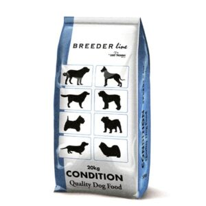 FIDES Breeder linija  - Condition