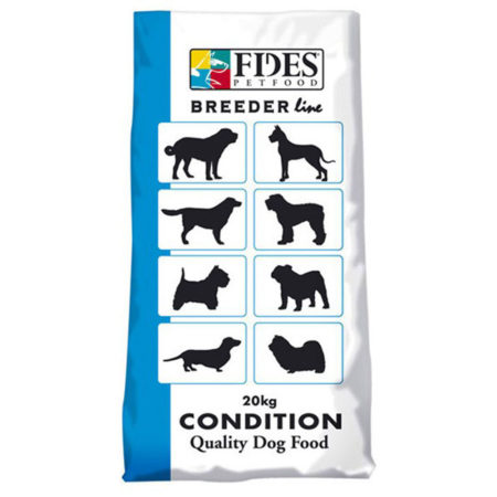FIDES Breeder linija  - Condition - 20 kg