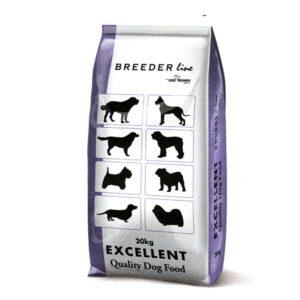 FIDES Breeder linija - Excellent