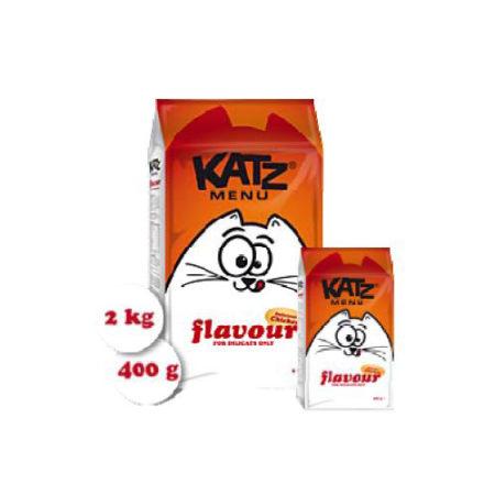 EUROPREMIUM Katz menu – Flavour