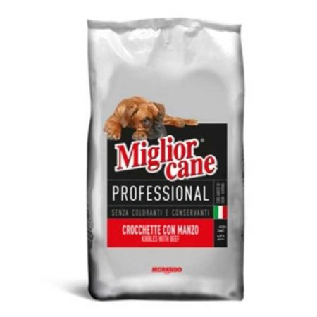MIGLIORCANE PROFESIONAL govedina