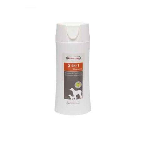OROPHARMA 2-IN-1 SHAMPOO - šampon i regenrator za pse - 250ml