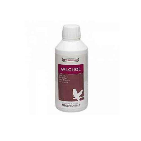 OROPHARMA AVI-CHOL - tonik za optimalni rad jetre kod ptica 250ml