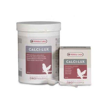 OROPHARMA CALCI-LUX - za jačanje kostiju mladih ptica
