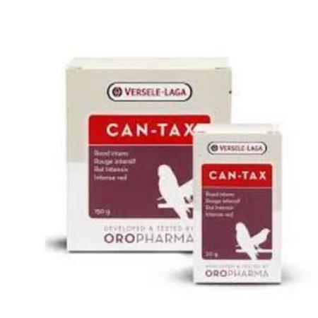 OROPHARMA CAN-TAX - dijetetski dodatak za perje