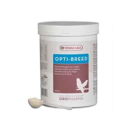 OROPHARMA OPTI-BREED - vitaminsko-mineralni dodatak za ptice - 500g