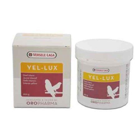 OROPHARMA YEL-LUX - dodatak prehrani kod parenja i promjene perja