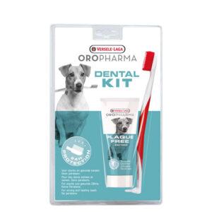 Oropharma Plaque Free Dental Kit 100g