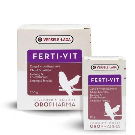 OROPHARMA FERTI-VIT - vitaminsko-mineralni dodatak za ptice