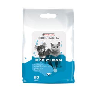 EYE CLEAN - maramice za čišćenje očiju