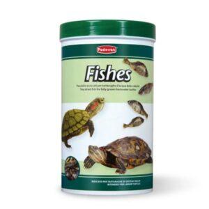 FISHES hrana za velike slatkovodne kornjače ( riba ) 160 g / 1 L